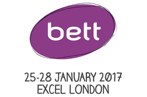 New products showcased at BETT 2017